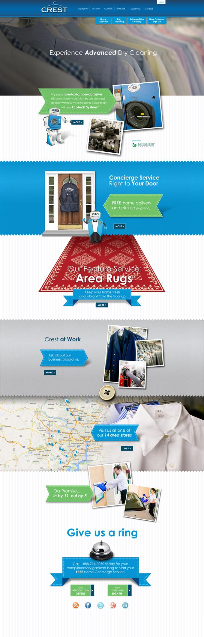 Responsive-Homepage